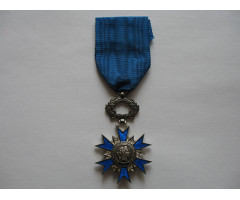 Франция орден За заслуги (Кавалер)