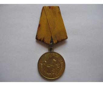 Албания медаль Освобождения