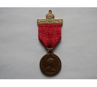 Жетон в память коронации (несостоявшейся) Эдуарда VIII