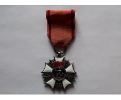 Польша орден Знамя Труда 2 ст
