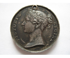 Великобритания Балтийская медаль