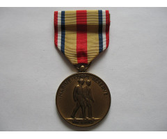 США медаль за службу в резерве морской пехоты