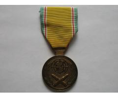 США медаль за службу в Корейской войне