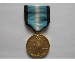 США медаль за службу в Антарктике