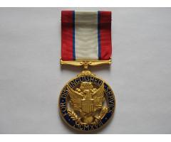 США армейская медаль за выдающиеся заслуги