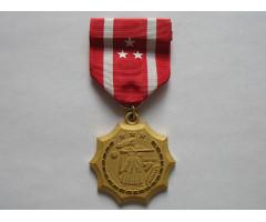 США медаль за оборону Филиппин