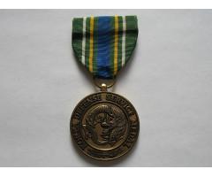 США медаль за защиту Кореи