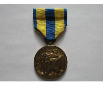 США экспедиционная медаль ВМФ