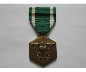 США медаль за военные заслуги в ВМФ