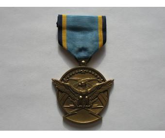 США медаль ВВС за летные достижения