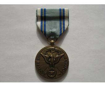 США медаль за службу в резерве ВВС