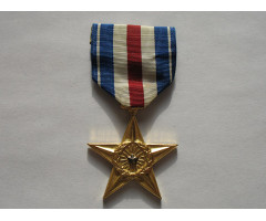 США Серебряная звезда
