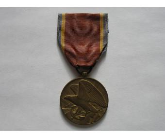 США медаль за верную службу в резерве ВМФ