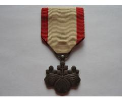Япония Орден Восходящего Солнца 8 класса