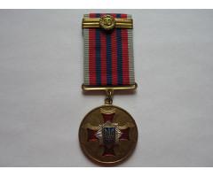 Украина медаль за 10 лет выслуги в МВД Украины