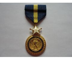 США медаль ВМС США За выдающуюся службу