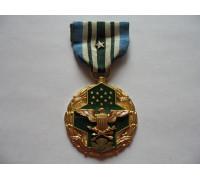 США медаль благодарности объединенного командования.