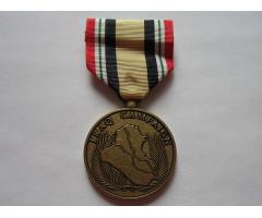 США медаль За Иракскую кампанию