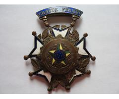 Бразилия орден (знак) Гран При (Главный приз)