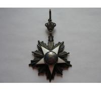 Египет орден Нила 1-й степени