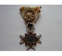 Япония Орден Священного Сокровища 4 степени