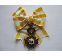 Испания орден Изабеллы Католической (период Франко)