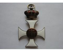 Испания Орден Пресвятой Девы Марии Милосердия и искупления в степени Командор