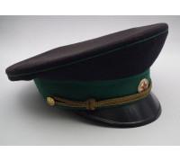 Фуражка служащего ВОХР СССР