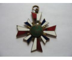 Медаль За победу борцу Урсу Ярчаку