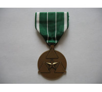 Медаль заслуг от командования сухопутных сил США за гражданскую службу