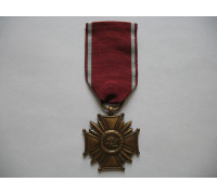 Польша Бронзовый Крест Заслуги
