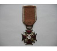 Польша Серебряный Крест Заслуги