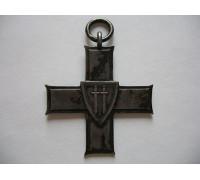 Польша крест Грюнвальда 3 класса ( производства КМД )