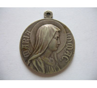 Памятный жетон Санта-Мария Иммаколата